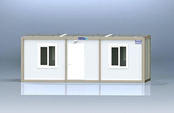 Flat Pack Kantoorcontainer K7001