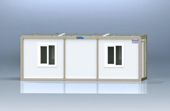 Portacabin K 1003