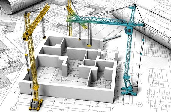 elementenbouw gebouwen technische kenmerken