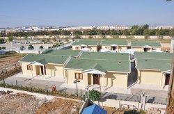 Geprefabriceerd gezondheids- en rehabilitatiecentrum voltooid door Karmod