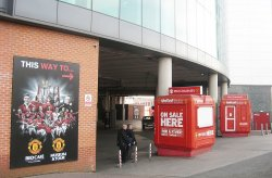 Manchester United  en FC Barcelona kozen voor Karmod