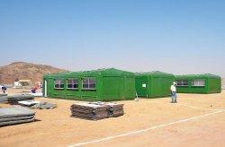 Het IJscabine Project Eritrea