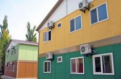 Betaalbare Geprefabriceerde Huizen