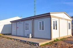 Container Huizen