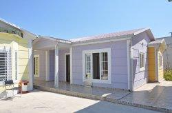 Geprefabriceerde Benedenverdieping Huizen