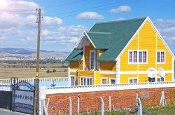 Geprefabriceerde Huizen met Meerdere Verdiepingen