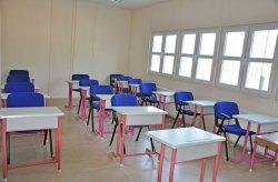 Verplaatsbare Klaslokalen